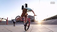 视频: BMX - MIKEY TYRA & MIKE CURLEY WTP VIDEO