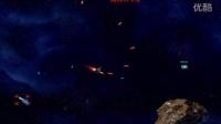 战斗机小游戏星际银河战机 一命通关