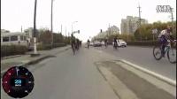 视频: 15.11.22安亭骑行