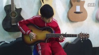 《机器猫》指弹吉他独奏