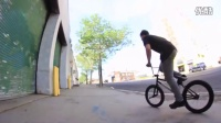 视频: Anthony Derosa - Low Profile - DIG BMX