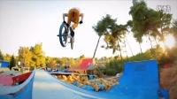视频: Gopro BMX Panos Manaras for Verde 2015