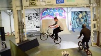 视频: NYC Halloween BMX Jam