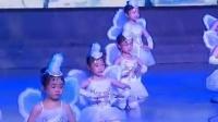 芭蕾舞《雪绒花》