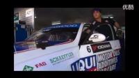第60届澳门格兰披次大赛车--利来国际赞助宝马房车