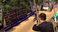 视频: 中国速降积分联赛 长沙黑糜峰站下半片段精彩视频