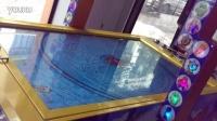 视频: 广州肯琰优双人对战彩票游戏机老虎棒子鸡