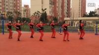 2015-郭梅金姐妹广场舞(团队)第一期-Darling我爱你