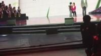 北京震旦致仁文化咨询有限公司在中央电视台参加《2015最美孝心少年颁奖晚会》