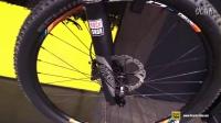 视频: 2016年GT自行车Zaskar碳山地自行车