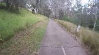 视频: Yarra River Riding