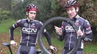 视频: 自行车车轮