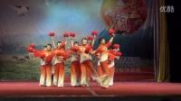 (中国喜洋洋)-泰和开心广场舞(2015年版重阳节)