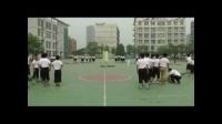 高一体育水平五《有人扶持手倒立》教学视频,高中体育名师工作室教学视频
