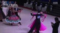 第二十五届全国体育舞蹈锦标赛少年Ⅱ组A级S预赛1探戈【VIP】于佳宝 蔺丽丽