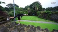 跑酷遭遇菲律宾,带你领略不一样的风景【中国跑酷环球之旅】
