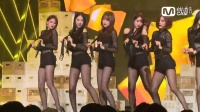 韩国美女热舞[?????] ????? Drama ?? ?? Fancam @MCD_150122 9 Mus