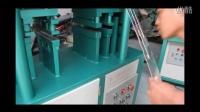 3钢组合式多功能不锈钢门液压锁孔机,不锈钢防盗门液压冲床厂家价格