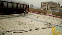 贵港维多利亚五星级大酒店外墙防水补漏,外墙清洗,外墙翻新油漆