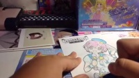 【偶活】美妙天堂图色纸{下}