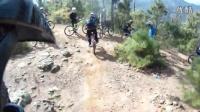 视频: FILE0241炊锅小道上单车最多的一天