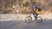 视频: 挑战兰山