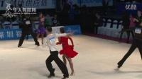 第二十五届全国体育舞蹈锦标赛21岁及以下组B级L复赛2桑巴