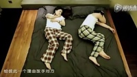 男女必学的床上的睡姿,别脸红哦