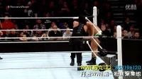WWE2015年12月01日NXT【中文】RAW精彩KO瞬间