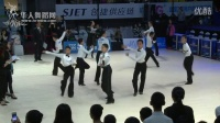 2015年第二十五届全国体育舞蹈锦标赛业余男子单人14岁以下组L决赛伦巴