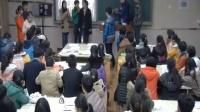 高中语文选修中国《项羽之死》教学视频,河南省,2014年度部级优课评选入围作品