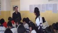 高中语文选修中国《将进酒》教学视频,甘肃省,2014年度部级优课评选入围作品