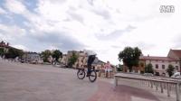 视频: Manyfest BMX - Patryk Pięta
