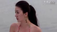 导航MV HD沙滩美女写真DJ视频舞曲_ 很有味道_标清