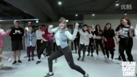 【UrbanDanceCamp.cn】Janet Jackson - BURN IT UP! (Ft. Missy Elliott) _ May J Lee)
