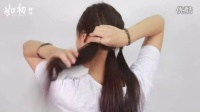 【如初韩妆】韩国化妆技巧-校园美女的发型 旧版的手机管家
