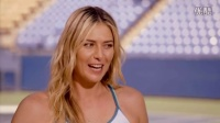 Tennis Channel - Holding Serve with Maria Sharapova