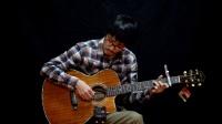 【加百列吉他】试听系列 Gabriel 加百列吉他 LR-568C LR568C 全单吉他