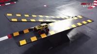 速博玩具1:24全比例2.4GHz四驱高速越野赛车-中文版