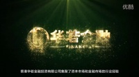 华若金融投资公司宣传片