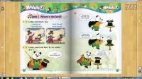 外研版小学英语一起1年级下册电脑动画互动点读软件(单机版)