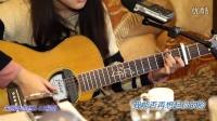 《二十岁的某一天》朱丽叶指弹吉他弹唱吉他独奏教学自学入门教程李志赵雷花粥