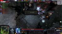 NLG vs CoL Gameshow 线下赛 BO2 第一场 12.01