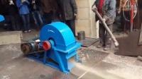 木材粉碎机木材粉碎机木材粉碎机械设备多少钱