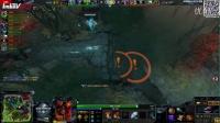 4CL vs CoL Gameshow 线下赛 BO2 第一场 12.01