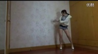 豹纹短裤长腿美女自拍热舞-女主播热舞