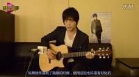吉他中国超级乐手之押尾光太郎
