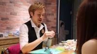 【日日煮】Norma分享 - 马卡龙甜品饰物制作