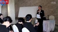 汇师经纪 郇振宇老师 《服务礼仪与沟通技巧培训》