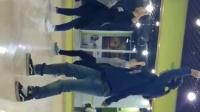 赤峰大建舞蹈goodboy后半段教学视频。【FST】